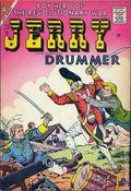Jerry Drummer (1957 12