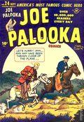 Joe Palooka (1945 Harvey) 24