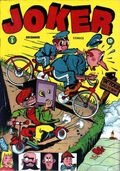 Joker Comics (1942) 5