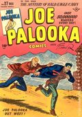 Joe Palooka (1945 Harvey) 27