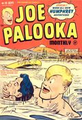 Joe Palooka (1945 Harvey) 36