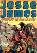 Jesse James (1950 Avon) 18