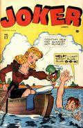 Joker Comics (1942) 17