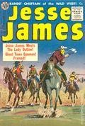 Jesse James (1950 Avon) 25