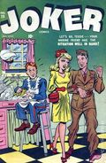 Joker Comics (1942) 20