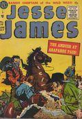 Jesse James (1950 Avon) 28