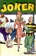 Joker Comics (1942) 23