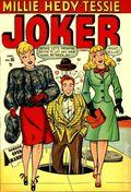 Joker Comics (1942) 35