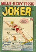 Joker Comics (1942) 38