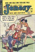 Jonesy (1953) 5