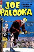 Joe Palooka (1945 Harvey) 84