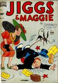 Jiggs and Maggie (1949) 13