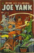 Joe Yank (1952) 9