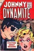 Johnny Dynamite (1955 Toby) 11