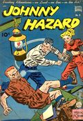 Johnny Hazard (1948 Standard) 8