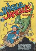 Jingle Jangle Comics (1942) 6