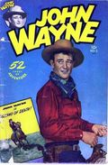 John Wayne Adventure Comics (1949-1955 Toby Press) 5
