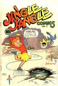 Jingle Jangle Comics (1942) 13