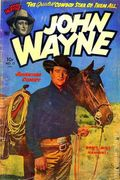 John Wayne Adventure Comics (1949-1955 Toby Press) 11
