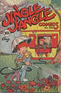 Jingle Jangle Comics (1942) 22