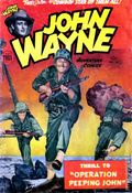 John Wayne Adventure Comics (1949-1955 Toby Press) 14