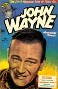 John Wayne Adventure Comics (1949-1955 Toby Press) 17