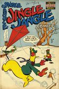 Jingle Jangle Comics (1942) 31