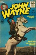 John Wayne Adventure Comics (1949-1955 Toby Press) 31