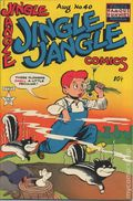 Jingle Jangle Comics (1942) 40