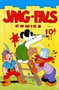 Jing Pals (1946) 1