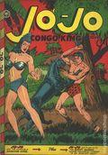 Jo-Jo Comics (1945) 7B