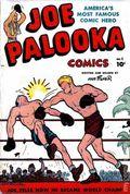Joe Palooka (1945 Harvey) 1