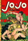 Jo-Jo Comics (1945) 20