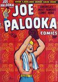 Joe Palooka (1945 Harvey) 6