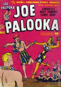 Joe Palooka (1945 Harvey) 10