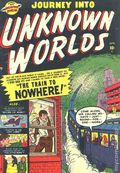 Journey into Unknown Worlds (1951 2nd Series) 4