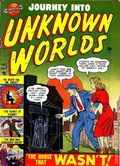 Journey into Unknown Worlds (1951 2nd Series) 7