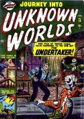 Journey into Unknown Worlds (1951 2nd Series) 10