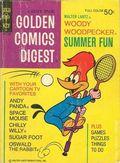 Golden Comics Digest (1969-1976 Gold Key) 32