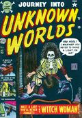 Journey into Unknown Worlds (1951 2nd Series) 13
