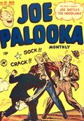 Joe Palooka (1945 Harvey) 30