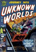 Journey into Unknown Worlds (1951 2nd Series) 16