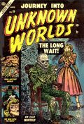 Journey into Unknown Worlds (1951 2nd Series) 19