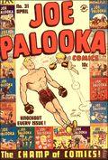 Joe Palooka (1945 Harvey) 31