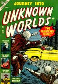 Journey into Unknown Worlds (1951 2nd Series) 22