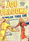 Joe Palooka (1945 Harvey) 33