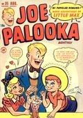 Joe Palooka (1945 Harvey) 35