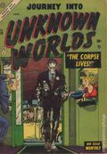 Journey into Unknown Worlds (1951 2nd Series) 28