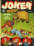 Joker Comics (1942) 3