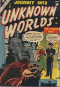 Journey into Unknown Worlds (1951 2nd Series) 31